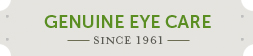 Genuine Eye Care